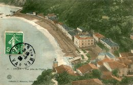 ALGERIE(PHILIPPEVILLE) STORA - Skikda (Philippeville)