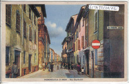 FIORENZUOLA D'ARDA (6) - Piacenza