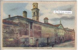 FIORENZUOLA D'ARDA (8) - Piacenza