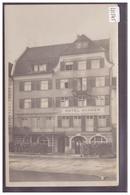 RHEINECK - HOTREL OCHSEN - TB - SG St. Gall