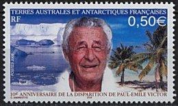 TAAF, N° 417** Y Et T - Unused Stamps