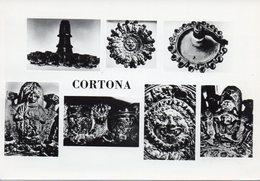 Arezzo - Cortona - Museo Etrusco - Fg Nv - Arezzo