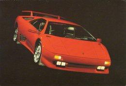 Lamborghini Diablo VT      -  CPM - Turismo