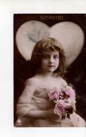 Grete Reinwald Bouquet De Roses - Portraits