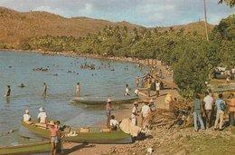 MARTINIQUE L'Anse à L'Ane. Vue D'ensemble - Martinique