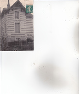 CPA 41 SAVIGNY-SUR-BRAYE ,Villa Marta.(1907) - Francia