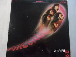 DEEP PURPLE - FIREBALL - 1971 - Hard Rock & Metal