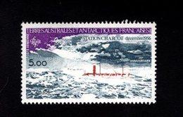 762526844 1981 SCOTT C68 POSTFRIS  MINT NEVER HINGED EINWANDFREI  (XX) 25TH ANNIV OF CHARCOT STATION - Terres Australes Et Antarctiques Françaises (TAAF)