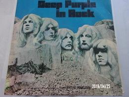 DEEP PURPLE - IN ROCK - 1970 - Hard Rock & Metal