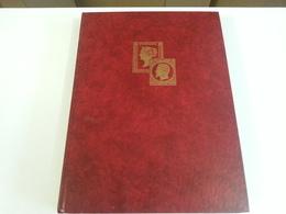 Lot N° 524  ETATS UNIS  Etc..  Un Bon Classeur De Timbres Neufs  Ou Obl - Verzamelingen (in Albums)