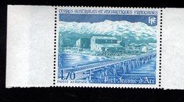 762529112 1984 SCOTT C79 POSTFRIS  MINT NEVER HINGED EINWANDFREI  (XX) PORT OF JOAN OF ARC 1930 - Terres Australes Et Antarctiques Françaises (TAAF)