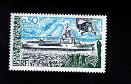 762532769 1979 SCOTT 78 POSTFRIS  MINT NEVER HINGED EINWANDFREI  (XX) SHIP JEANNE D ARC - Terres Australes Et Antarctiques Françaises (TAAF)