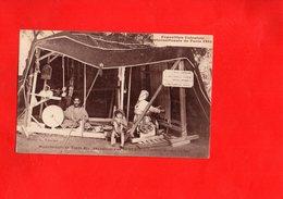 F0605 - Exposition Coloniale International De Paris 1931 - Manufacture De Tapis E. BOCCARA De TUNIS - France