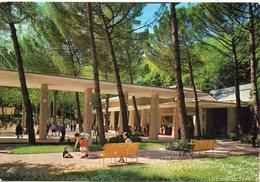 CHIANCIANO TERME - Sorgente Acquasanta - Parco - Italia