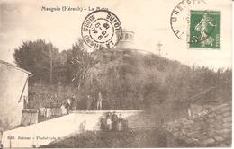 MAUGUIO (34) La Motte En 1912 - Mauguio