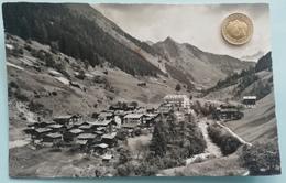 Binn VS Mit Ofenhorn, 1955 - VS Wallis
