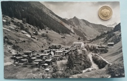 Binn VS Mit Ofenhorn, 1955 - VS Valais