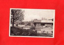F0605 - Pont De Poitte - 39 - Pont Et Usine Jobez - France