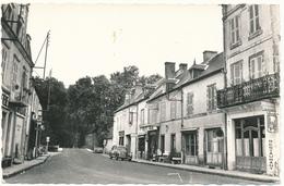 JALIGNY - Route De Moulins - France
