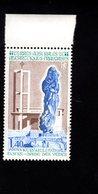 762544514 1988 SCOTT 99 POSTFRIS  MINT NEVER HINGED EINWANDFREI  (XX)  OUR LADY OF THE WINDS STATUE AND CHURCH KERGUELEN - Terres Australes Et Antarctiques Françaises (TAAF)