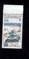 762545321 1985 SCOTT 116 POSTFRIS  MINT NEVER HINGED EINWANDFREI  (XX)  PORT MARTIN - Terres Australes Et Antarctiques Françaises (TAAF)