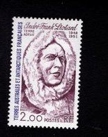762546110 1985 SCOTT 117 POSTFRIS  MINT NEVER HINGED EINWANDFREI  (XX)  ANDRE-FRANK LIOTARD - Terres Australes Et Antarctiques Françaises (TAAF)