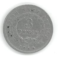 BRITISH WEST AFRICA - 3 PENCE 1946 George VI ( Afrique Occidentale Britanique ) - Colonie