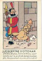 DIVERS - Bandes Dessinées - BD : TINTIN - HERGE  - Le Sceptre D' Ottokar - ARNO N° 30 - Comics