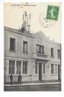 LAPALISSE  (cpa 03)  Hôtel Des Postes    -  L  1 - Lapalisse