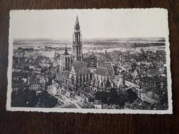 L6/156 Belgique. Anvers. Panorama - Antwerpen