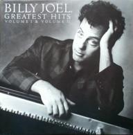 * 2LP *  Billy Joel - Greatest Hits Volume I & II (Holland 1985 NM !!) - Rock