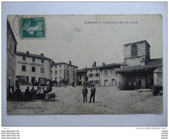 SEMBADEL    :   LE BOURG A 2 KIL. DE LA GARE      …GL-1534 - Otros Municipios