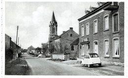 SART-D' AVRIL  Centre Du Village - Eghezée