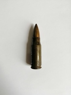 7,92x33mm Kurz (1944) Neutra - Armes Neutralisées