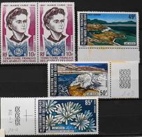 France (ex-colonies & Protectorats) > Afars Et Issas > Poste Aérienne 1974 N° 101 à 104 - NEUFS** - Neufs