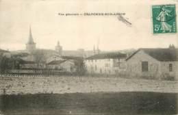 CRAPONNE SUR ARZON VUE GENERALE - Craponne Sur Arzon