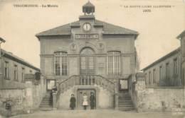 VERGONGHEON LA MAIRIE - Andere Gemeenten