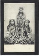 CPA Fidji Type Ethnic Femme Nue Nu Féminin Nude Non Circulé - Fiji