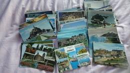 LOT DE 1000 CARTES POSTALE CPM - Postcards