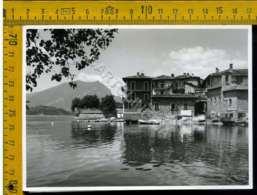 Lecco Lago Lierna - Lecco