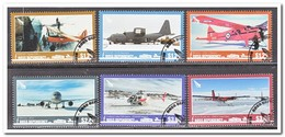 Ross 2018, Postfris MNH, Aeroplane - Dipendenza Di Ross (Nuova Zelanda)