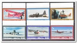 Ross 2018, Postfris MNH, Aeroplane - Ross Dependency (Nieuw-Zeeland)