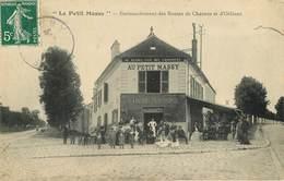 Dép 92 - Antony - Le Petit Massy -Embranchement Des Routes De Chartres Et D'Orléans-Au Petit Massy - A Dagois Aubergiste - Antony