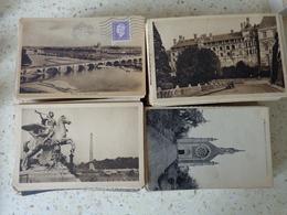 DESTOCKAGE LOT DE 1911 GRAMMES SOIT PLUS DE 550 CARTES Lot 2 - Postcards