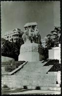 Ref 1292 - Real Photo Postcard - Le Monument Aux Morts Alger - Algeria Ex France Colony - Algiers
