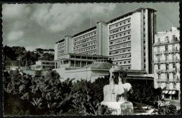 Ref 1292 - Real Photo Postcard - Gouvernement De L'Algerie - Algeria Ex France Colony - Algiers