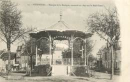 PITHIVIERS KIOSQUE DE LA MUSIQUE - Pithiviers