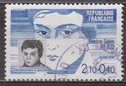 Evariste Gallois, Mathématicien - FRANCE - N° 2332 - 1984 - Frankrijk