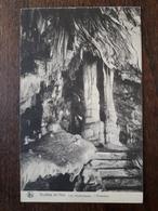 L6/158 Begique. Grottes De Han. Les Mysterieuses , L'Alhambra - Rochefort