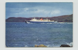 CALEDONIAN PRINCESS - Ferries